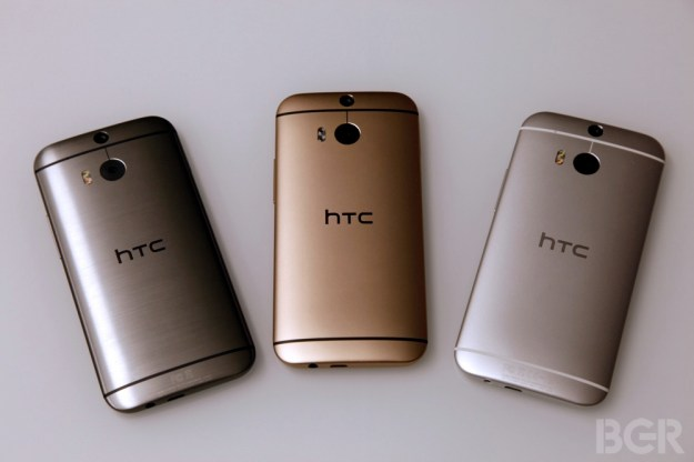 HTC One M8 Marketing Analysis