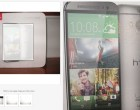 Verizon's All New HTC One already popped up on eBay - Image 3 of 7