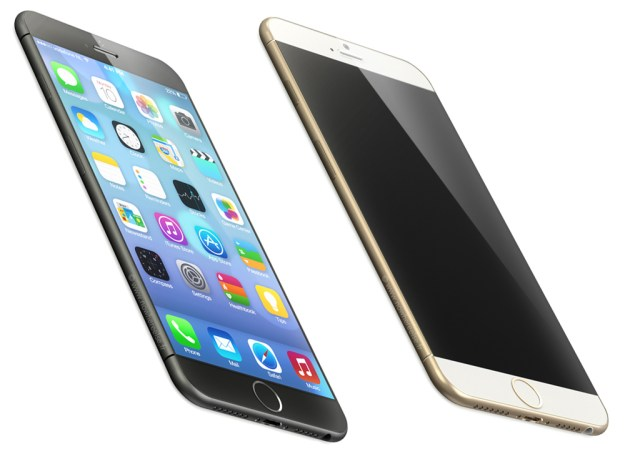 iPhone 6 vs HTC One (M8)