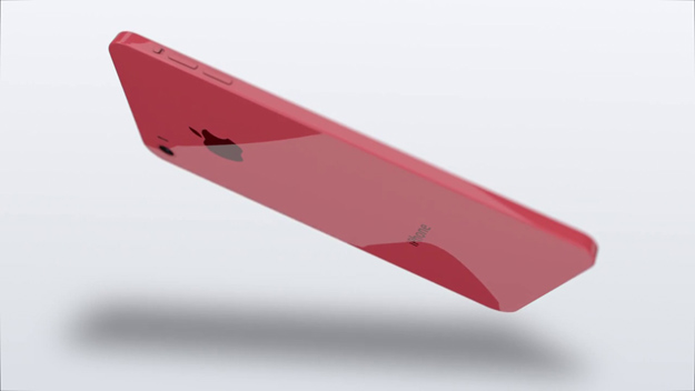 iPhone 6 Design Features