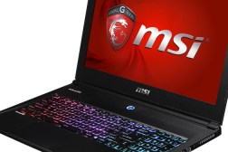 Best Gaming Laptops MSI GS60 Ghost Pro