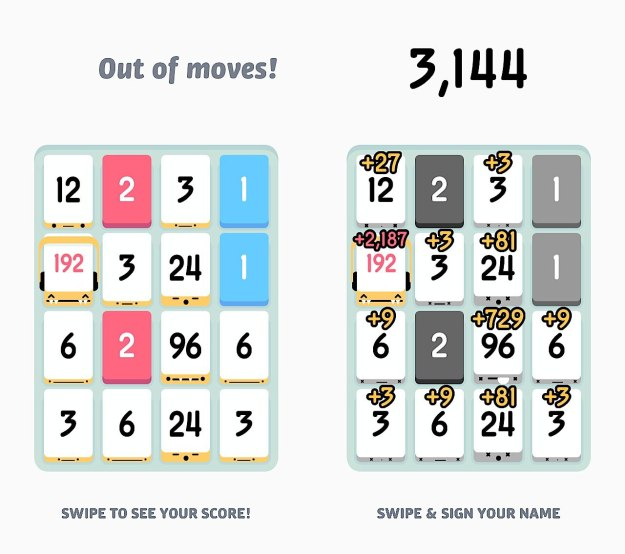 Threes Android Release Date