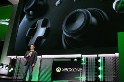 Microsoft Xbox One E3 2015 Plans