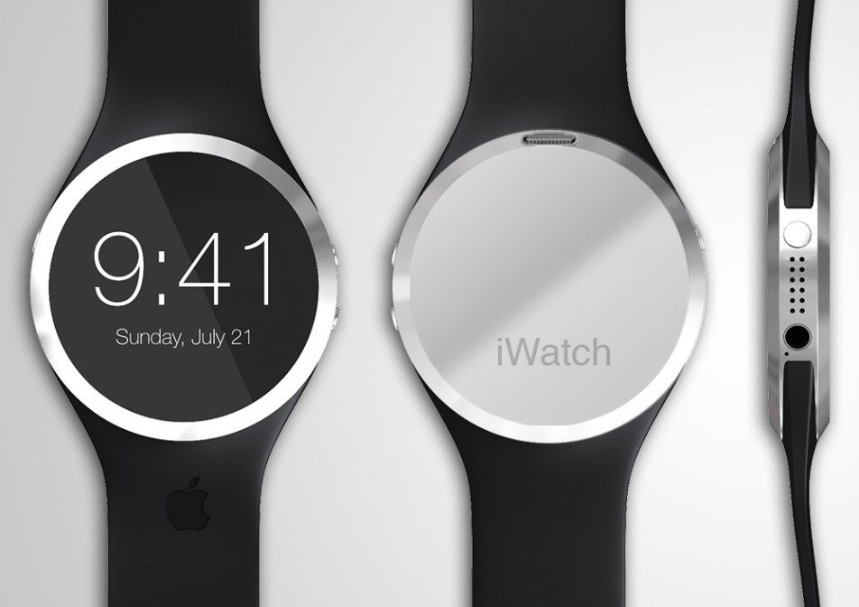 iWatch Photos