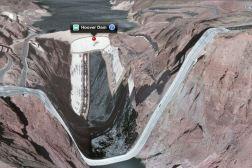 Apple Maps Loch Ness Monster