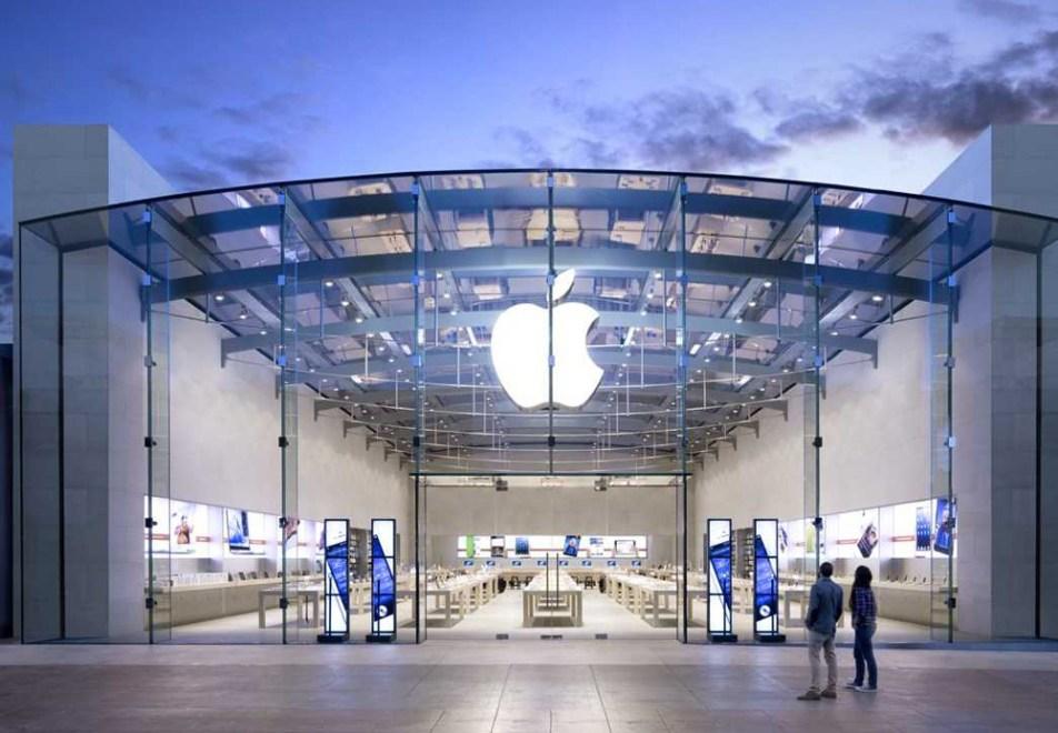 Apple Q2 2014 Earnings
