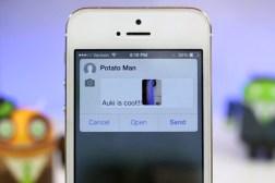 Auki iOS 7 Download