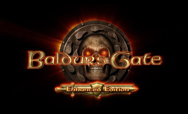 Baldur's Gate Enhanced Edition Android