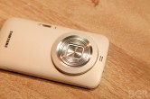 Samsung Galaxy K Zoom Hands-on - Image 5 of 7