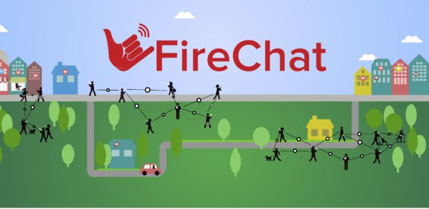FireChat for Android Launch