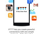 Awesome IFTTT automation application finally launches on Android - Image 2 of 12
