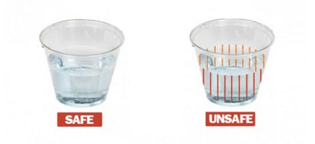Quick Date Rape Drug Test