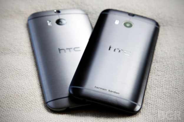 HTC One M8 Plus Specs Leak