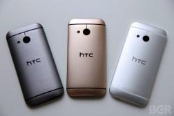 HTC One Mini 2 Release Date