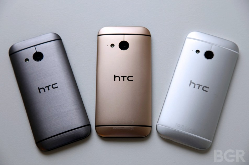 HTC One Mini 2 Release Date