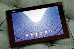 12-inch Sony Android Tablet Specs