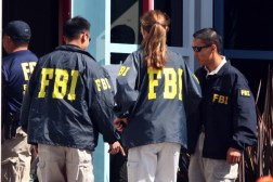 FBI: Destructive Malware Warning