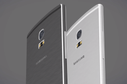 Samsung Galaxy S5 Prime Concept Video