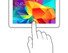 Samsung's next flagship tablet to borrow features from the Galaxy S5 - Image 2 of 5