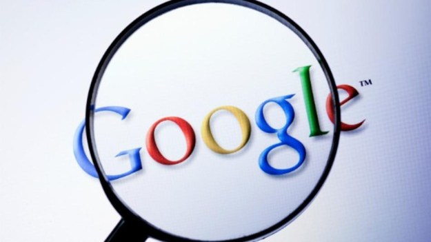 Google Right To Be Forgotten