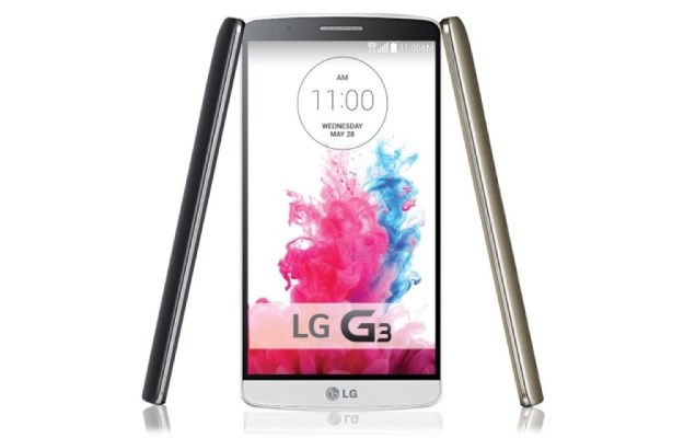 LG G3 Specs, Features and Release Date