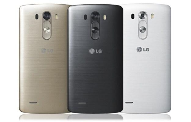 LG G3 Liveblog Link