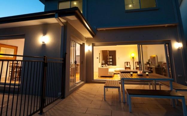 Kickstarter Light Sentry Smart Home Lighting