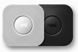 Google Nest Smoke Alarm Video