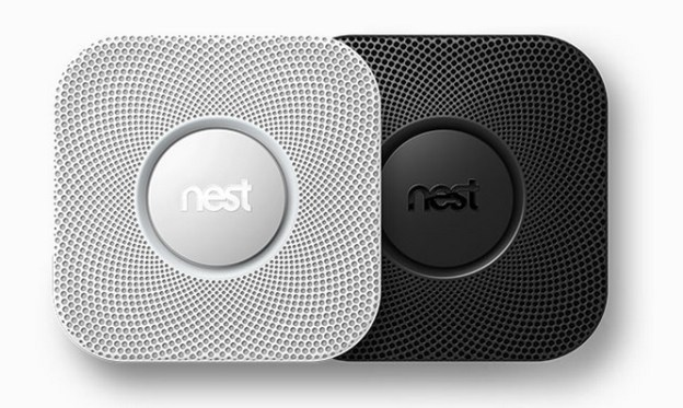 Nest Recalling Smoke Alarms