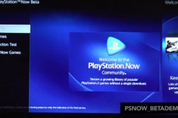 PlayStation Now Leaked Video