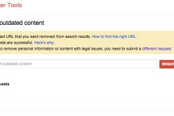 How to Remove Google Search Links