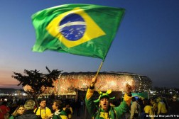 How to Watch World Cup 2014 Games for Free