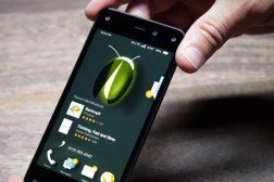 Amazon Fire Phone Price Cut $0.99