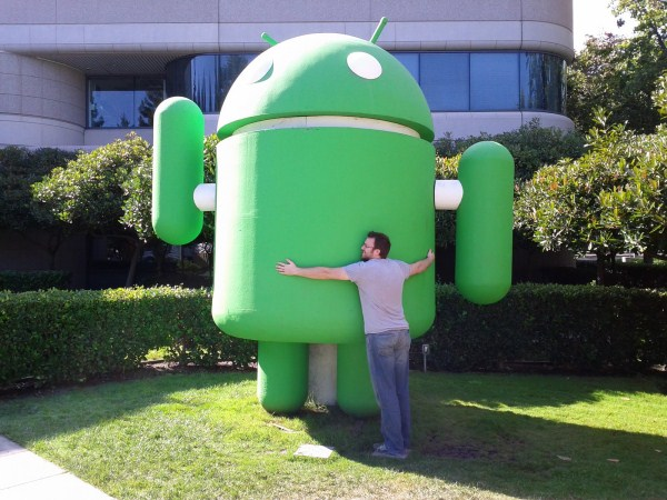 Google Wireless Carrier Android Bloatware