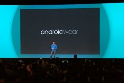 Google I/O Android Wear