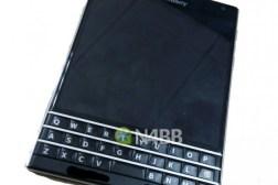 BlackBerry Windermere Photos