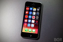 iPhone 5s AT&T Wi-Fi Class Action Apple