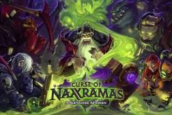 Hearthstone Curse of Naxxramas Release Date