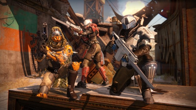 Destiny Beta All Access