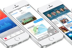 iOS 8 Compatible Devices