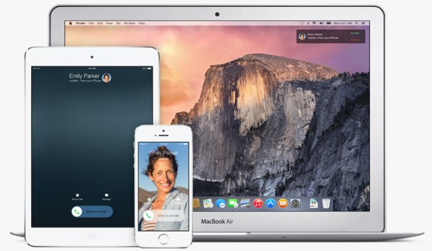 iOS 8 and Yosemite Release Date