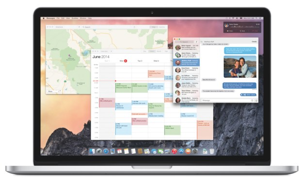 Yosemite: Download and Install