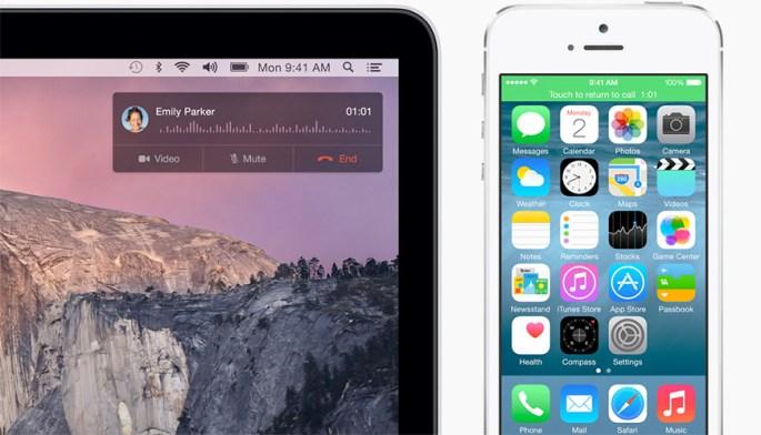 OS X Yosemite Tips And Tricks
