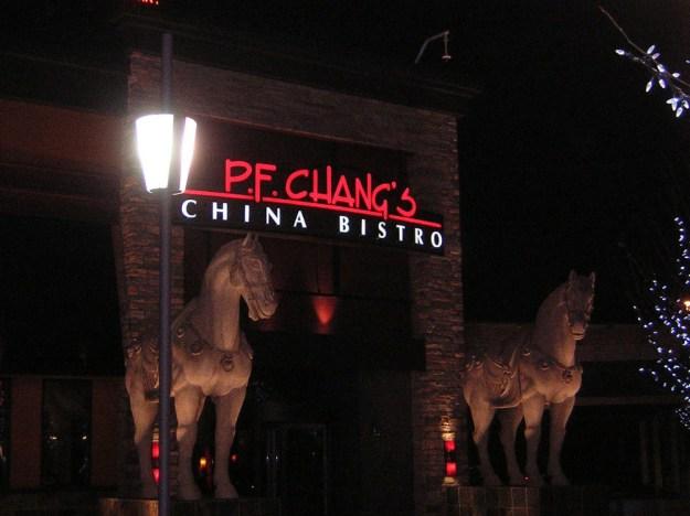 P.F. Chang Credit Card Breach