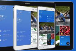 Pichai Samsung and Rubin Stories