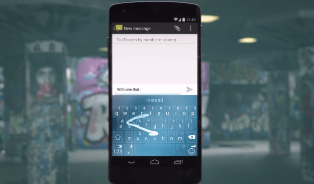 Best Free Android Apps SwiftKey