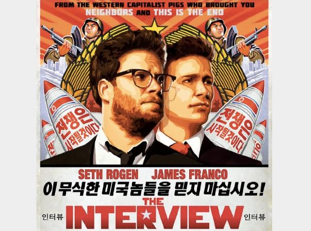 Sony Hack: North Korea