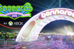 Bonnaroo Xbox Live Streaming