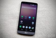 LG G3 review: Android has a new king