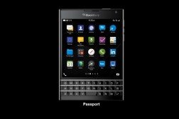 BlackBerry Passport Release Date Pricing